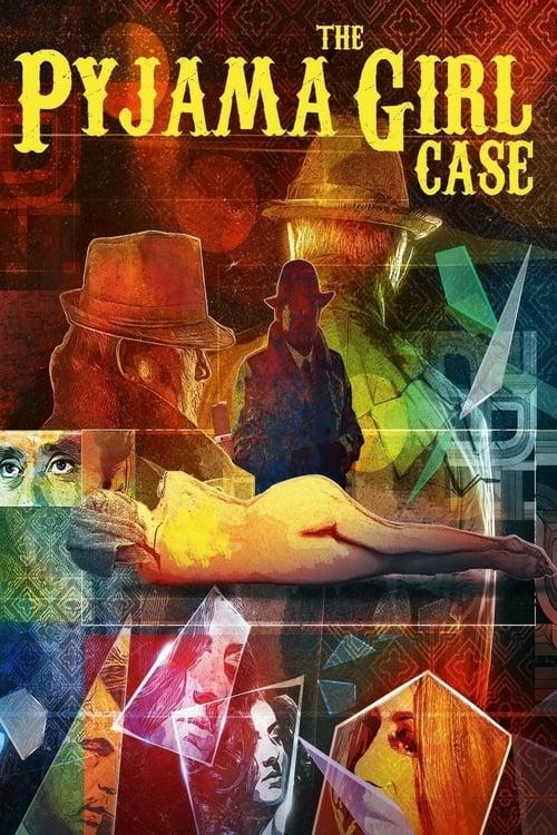 The Pyjama Girl Case - Movie Poster