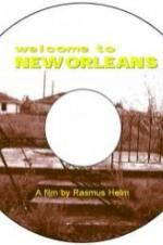 Welcome to New Orleans - Movie Poster