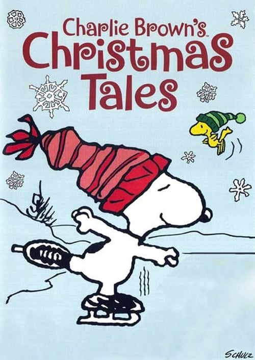 Charlie Brown's Christmas Tales - Movie Poster