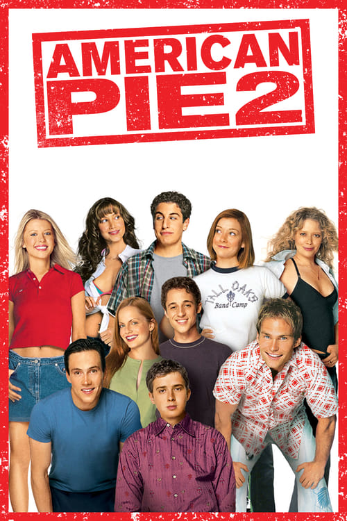 American Pie 2 - Movie Poster