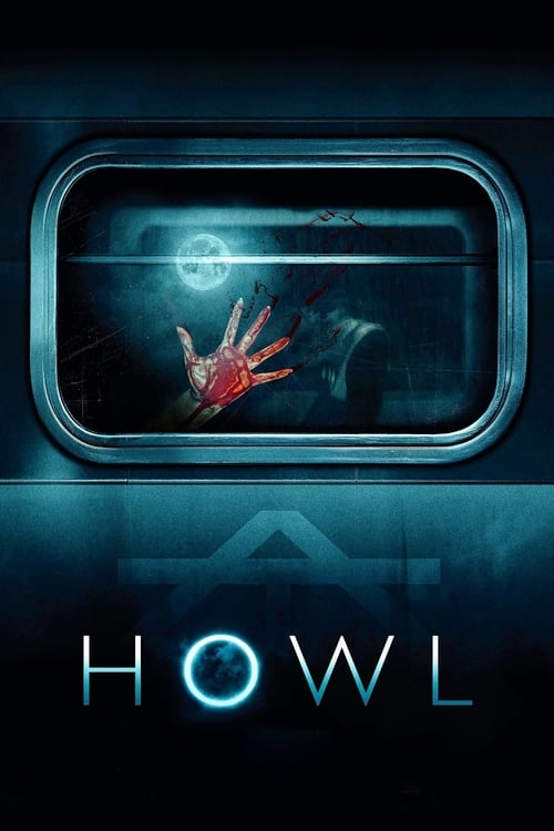 Howl - Movie Poster