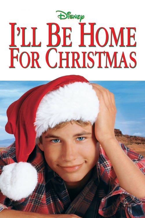 I'll Be Home for Christmas - Movie Poster