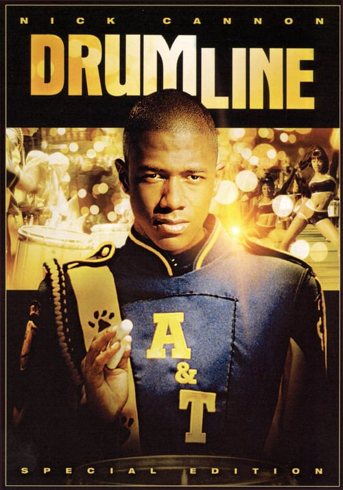Drumline - Movie Poster