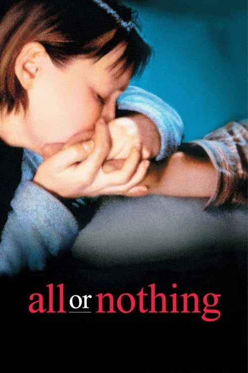 All or Nothing - Movie Poster