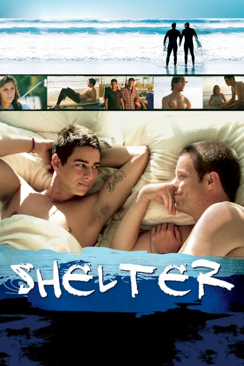 Shelter - Movie Poster