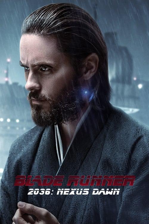 2036: Nexus Dawn - Movie Poster