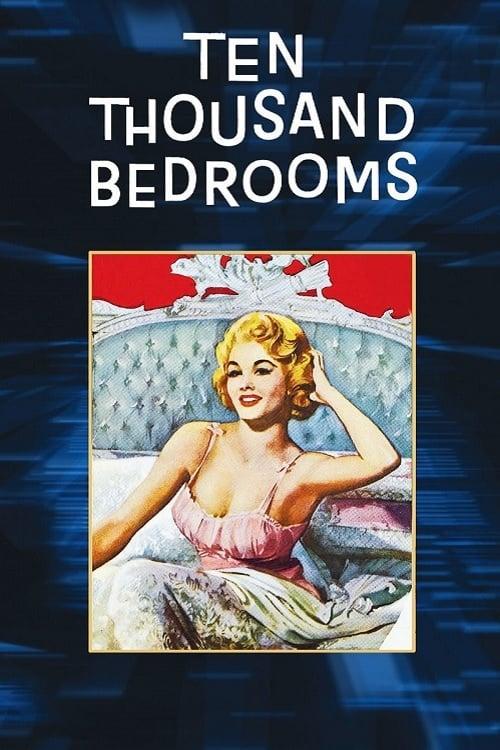 Ten Thousand Bedrooms - Movie Poster