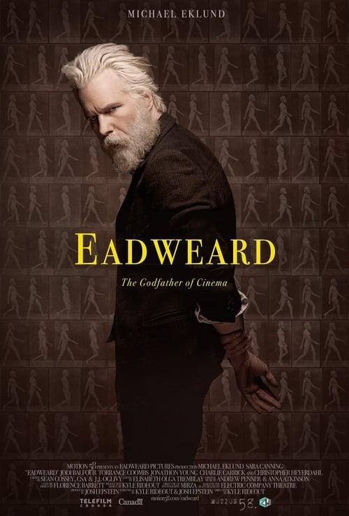Eadweard - Movie Poster
