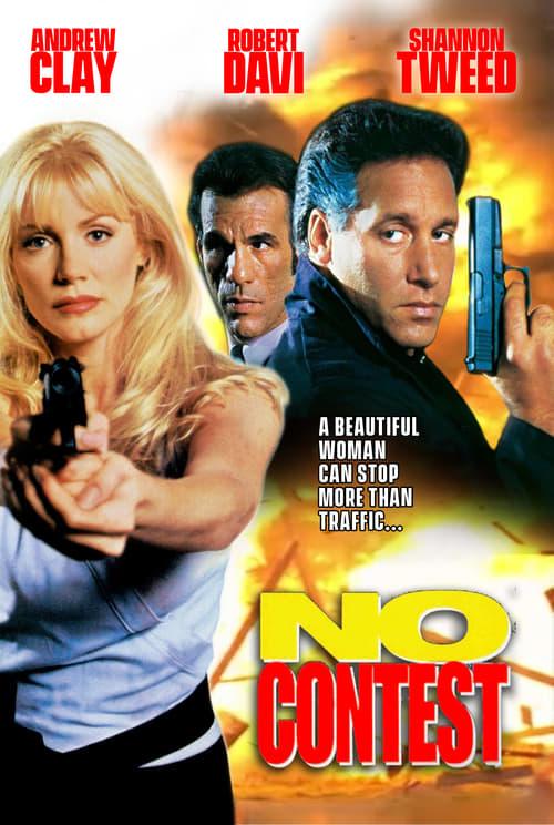 No Contest - Movie Poster