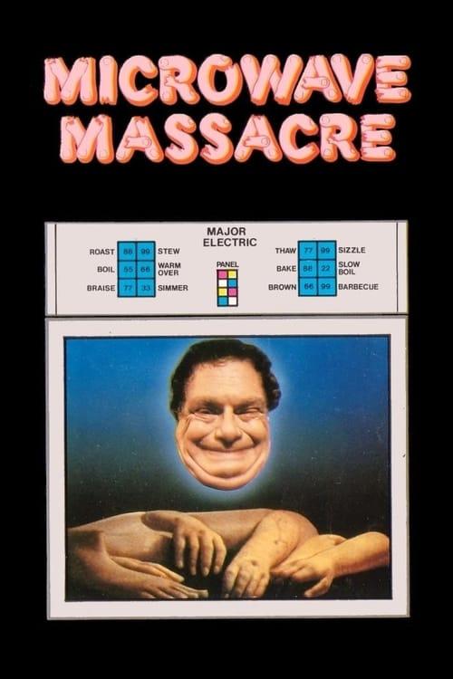 Microwave Massacre - Movie Poster