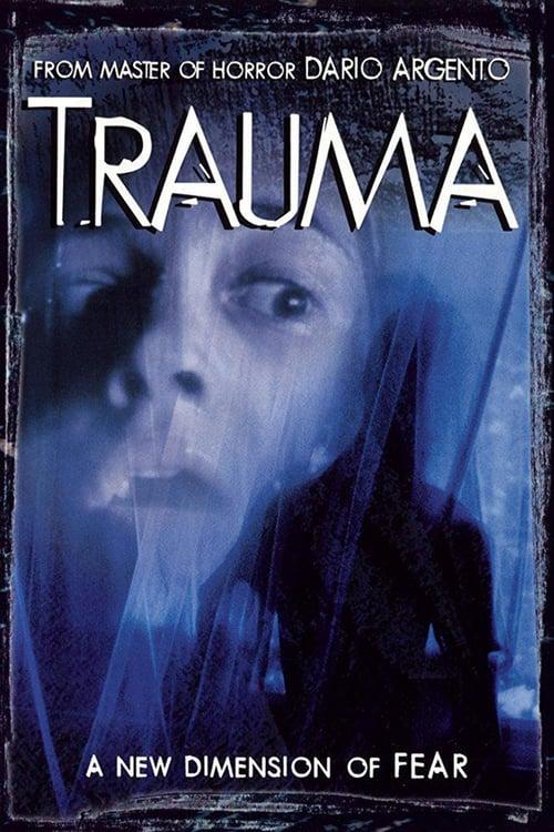 Trauma - Movie Poster