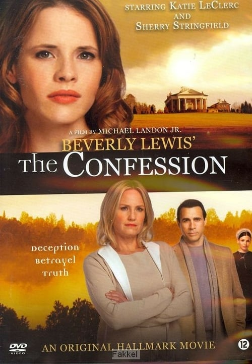 Watch Movie Beverly Lewis' The Confession