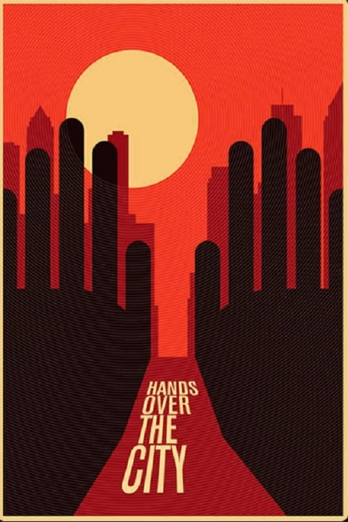 Hands over the City - Movie Poster
