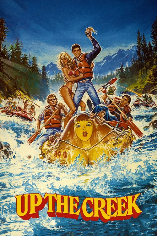 Up the Creek - Movie Poster