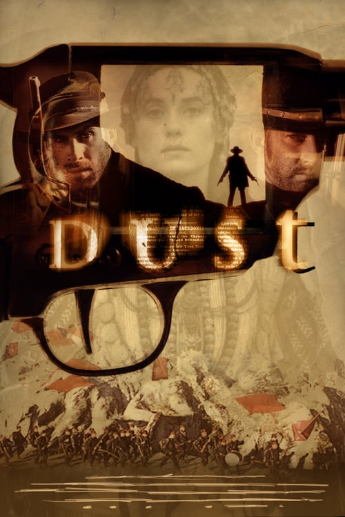 Dust - Movie Poster