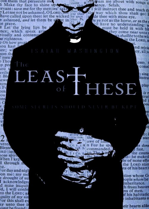 The Least of These - Movie Poster