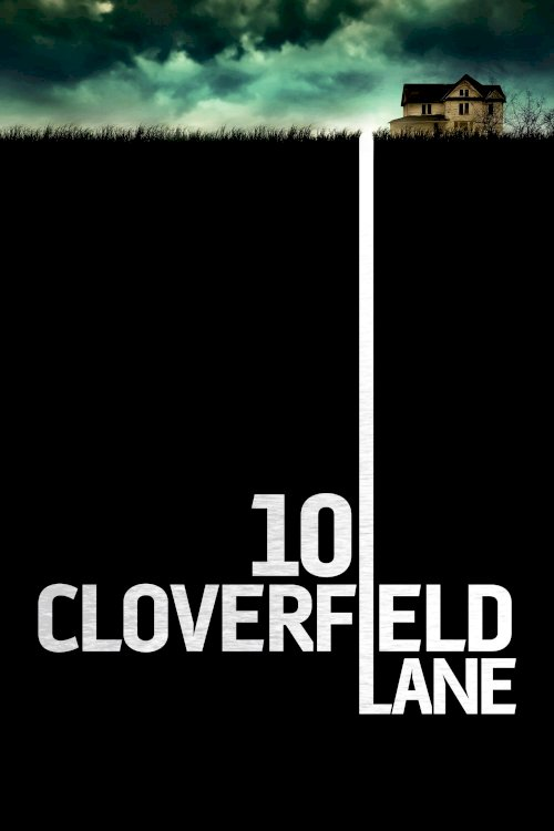 10 Cloverfield Lane - Movie Poster