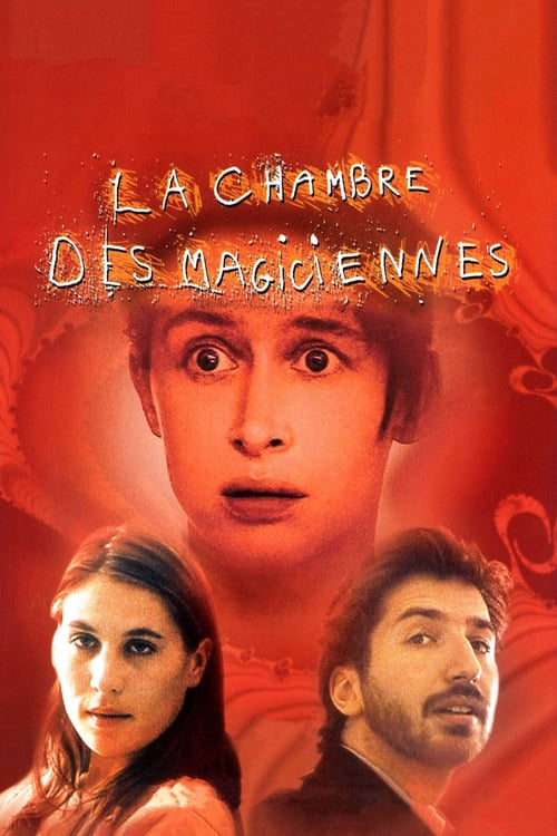 La Chambre des magiciennes - Movie Poster