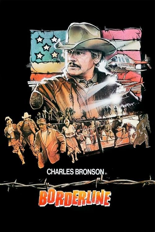 Borderline - Movie Poster
