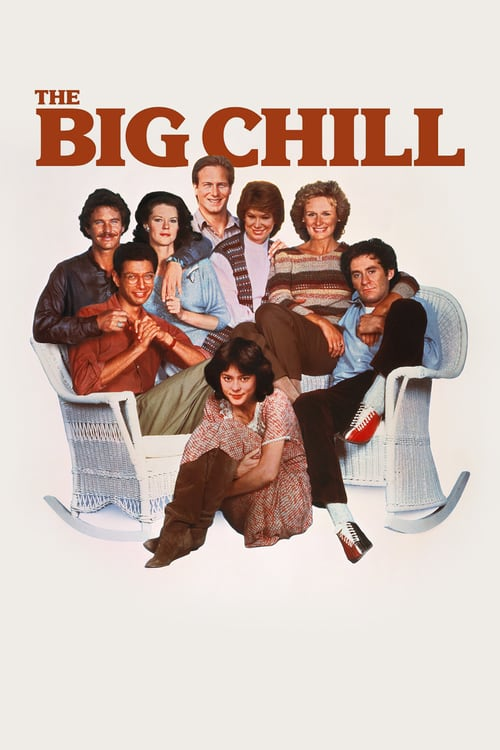 The Big Chill - Movie Poster