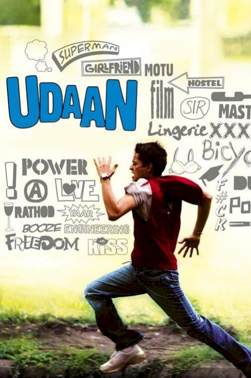 Udaan - Movie Poster