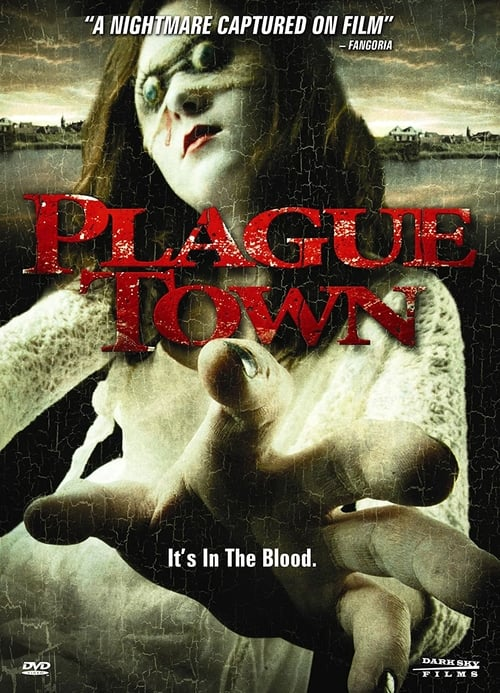 Plague Town - Movie Poster