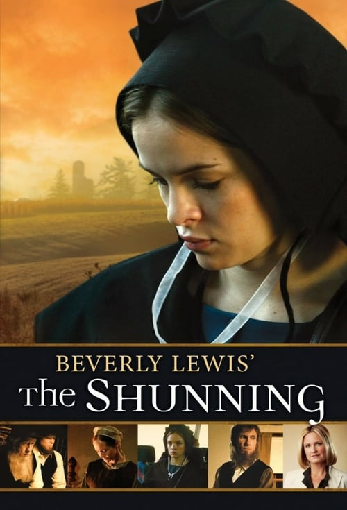 The Shunning - Movie Poster