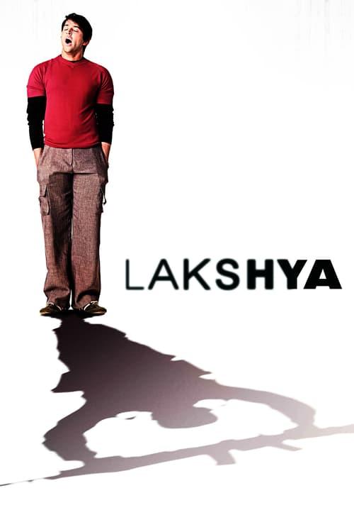 Lakshya - Movie Poster