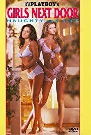 Playboy's Girls Next Door - Naughty and Nice - Movie Poster