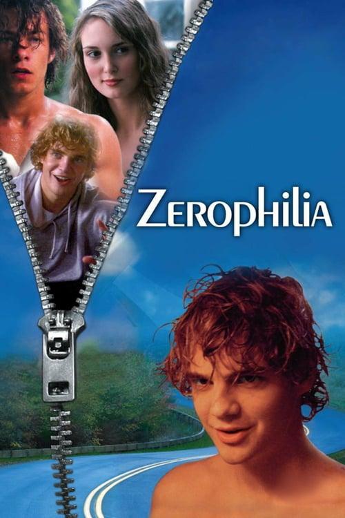 Zerophilia - Movie Poster