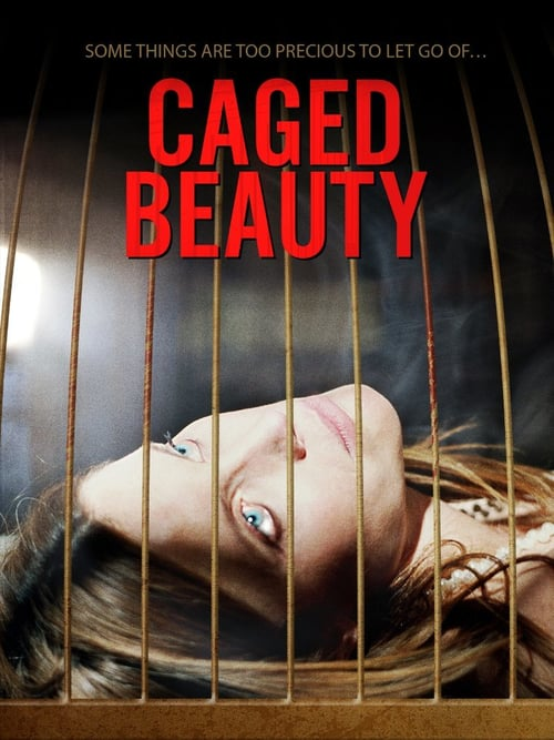 Caged Beauty - Movie Poster