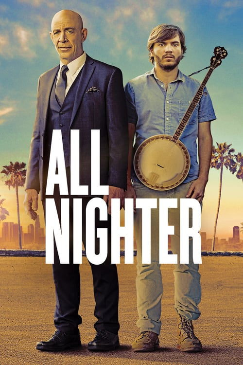 All Nighter - Movie Poster