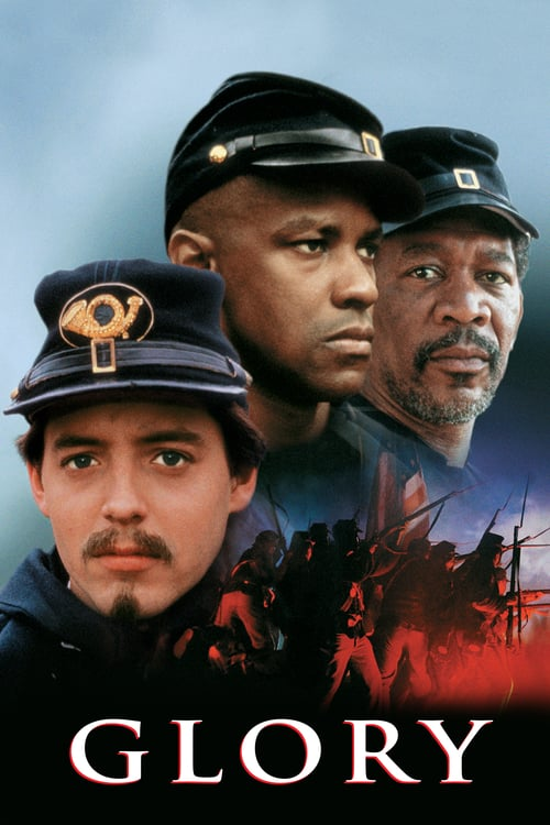 Glory - Movie Poster