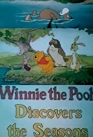 Winnie the Pooh Discovers the Seasons - Movie Poster