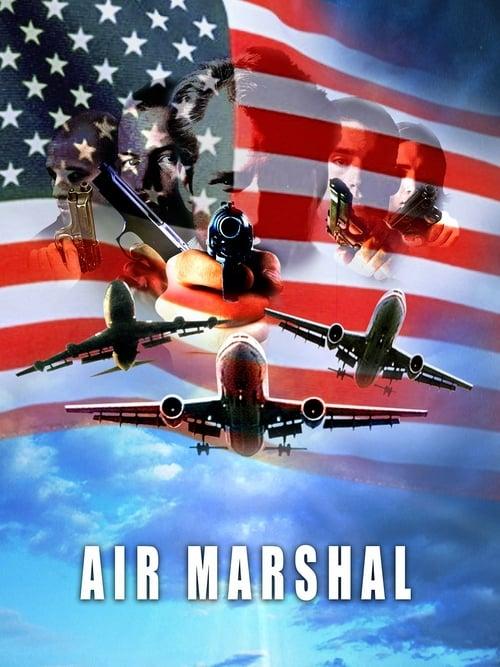 Air Marshall - Movie Poster
