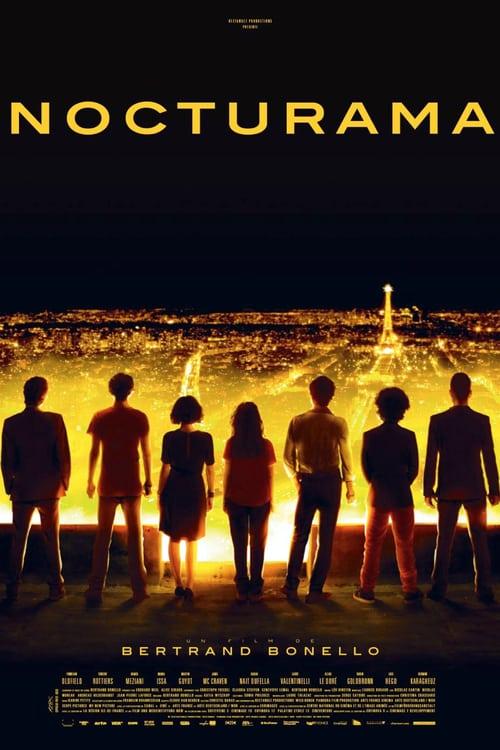 Nocturama - Movie Poster