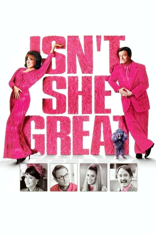 Isn't She Great - Movie Poster