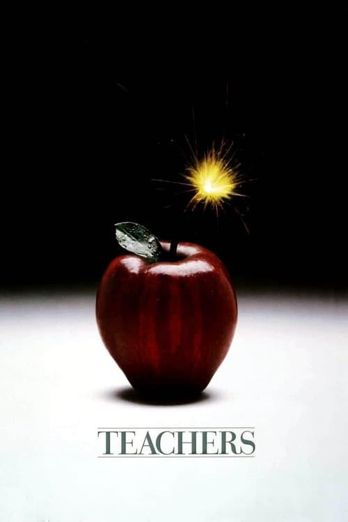 Teachers - Movie Poster