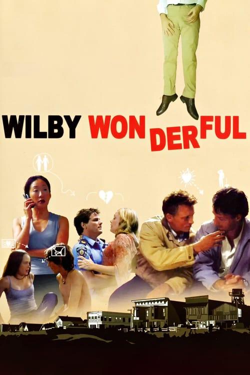 Wilby Wonderful - Movie Poster