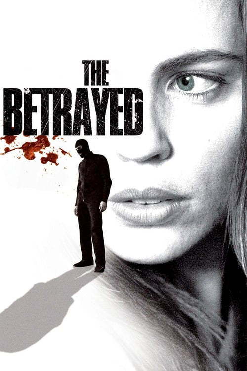 The Betrayed - Movie Poster