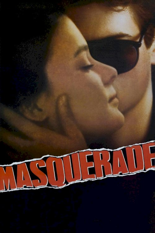 Masquerade - Movie Poster