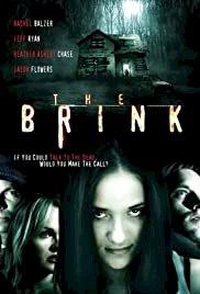 The Brink - Movie Poster