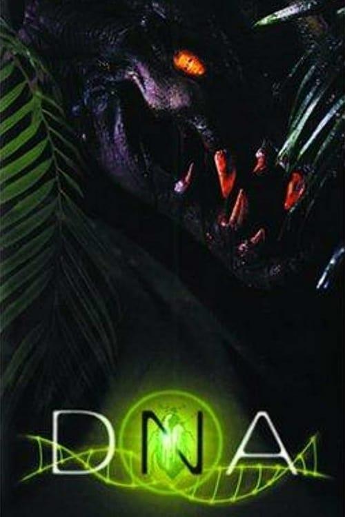 DNA - Movie Poster