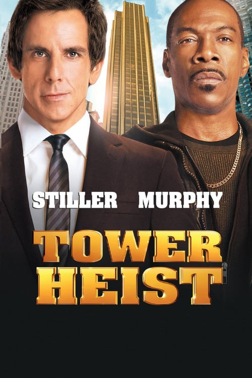 Tower Heist - Movie Poster