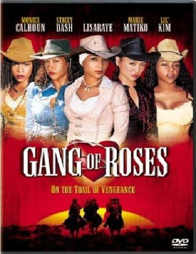 Gang of Roses - Movie Poster
