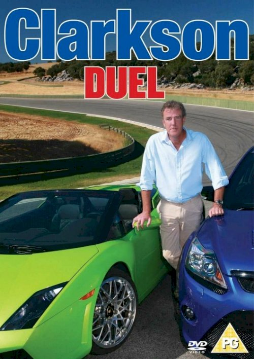 Clarkson: Duel - Movie Poster