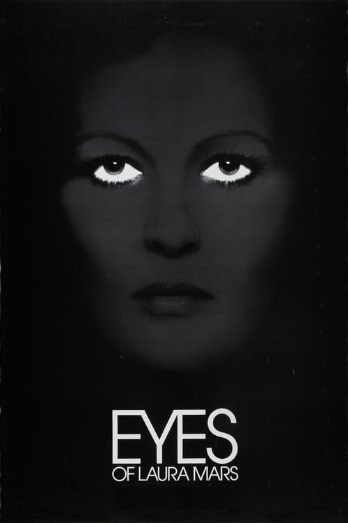 Eyes of Laura Mars - Movie Poster