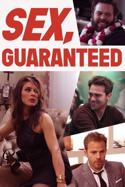 Sex Guaranteed - Movie Poster