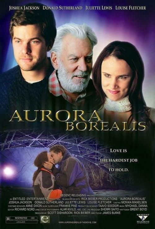 Aurora Borealis - Movie Poster