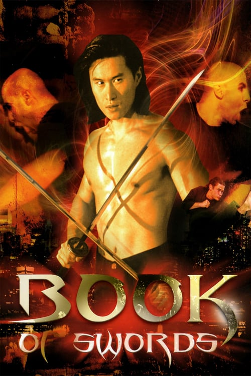 Book of Swords - Movie Poster